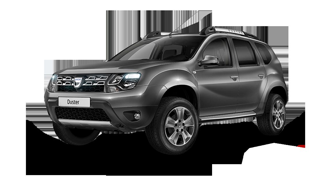 Dacia Duster New 2019