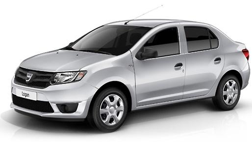 Dacia Logan New 2019