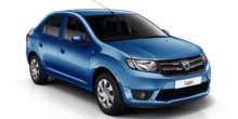 Inchirieri Auto Bacau - Dacia LOGAN Laureate A/C