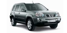 Inchirieri Auto Bacau - Nissan X-TRAIL Classic 2.0