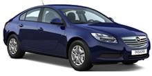 Inchirieri Auto Bacau - Opel INSIGNIA
